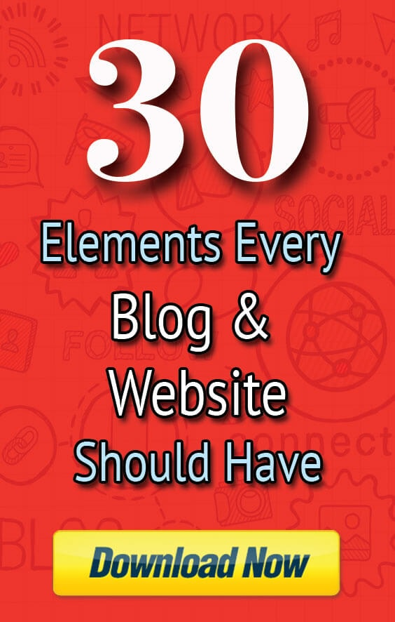 30-elements-every-blog-and-website-should-have