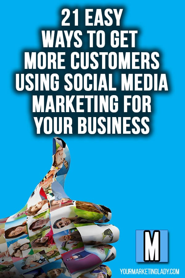 secrets to social media marketing for small business